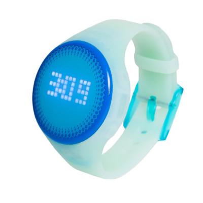 Часы LEXAND Kids Radar LED (Голубой)