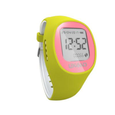 Детские часы-трекер LEXAND Kids Radar (Желтые)