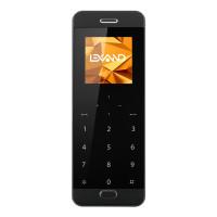 Мобильный телефон - Гарнитура LEXAND BT1 Steel (Черный)
