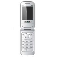 Мобильный телефон LEXAND A2 Flip (Белый)