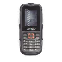 Мобильный телефон LEXAND R2 Stone (Черный)
