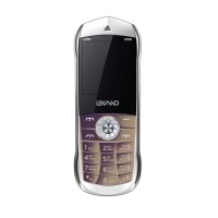 Смартфон Lexand Mini(LPH1) (Коричневы)