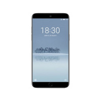 Смартфон Meizu 15 4/64GB (Черный)