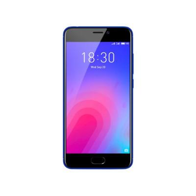 Смартфон Meizu M6 32GB (Синий)