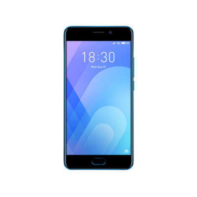 Смартфон Meizu M6 Note 16GB (Синий)
