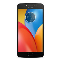 Смартфон Motorola Moto E Gen.4 Plus 16GB (Iron Grey)