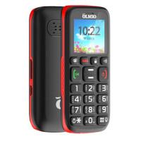 Мобильный телефон Olmio C17 (Черный)