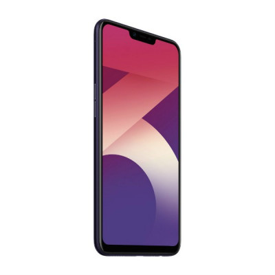 Смартфон OPPO A3s (Black Purple)