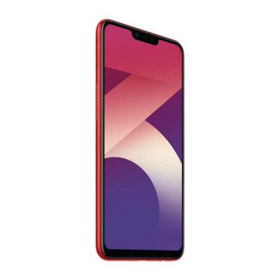 Смартфон OPPO A3s (Red)