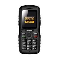 Защищенный телефон RugGear RG150 Traveller