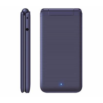 Мобильный телефон teXet TM-400 (Синий)