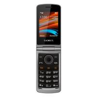Мобильный телефон teXet TM-404 (Антрацит)