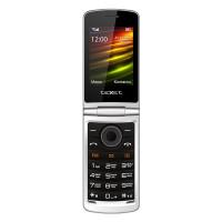 Мобильный телефон teXet TM-404 (Красный)