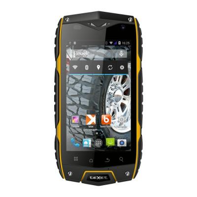 Смартфон TeXet X-driver Quad / TM-4082R