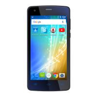 Смартфон teXet TM-4510 (Черный)