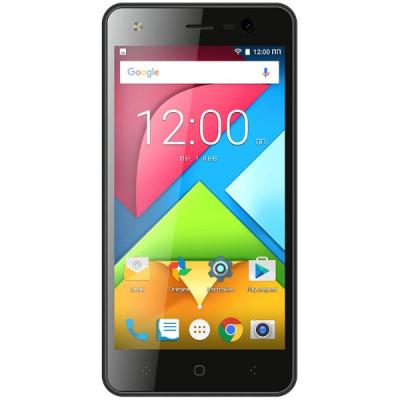 Смартфон teXet TM-5071 (Черный)