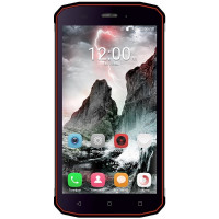 Смартфон teXet TM-5201 ROCK (Черный)