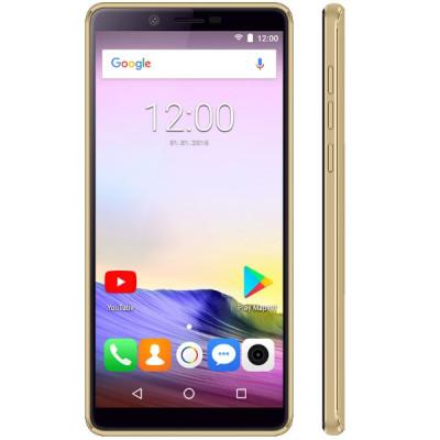 Смартфон teXet TM-5581 (Золотой)