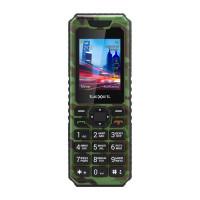 Мобильный телефон TeXet TM-D302 (Хаки)