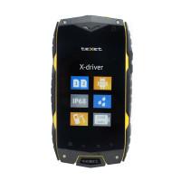 Смартфон TeXet X-driver TM-4104R