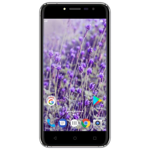 Смартфон Turbo X5 Black 4G