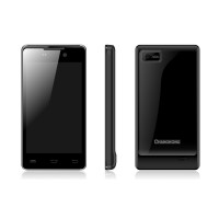 Смартфон CHANGHONG HonPhone W21 (Черный)