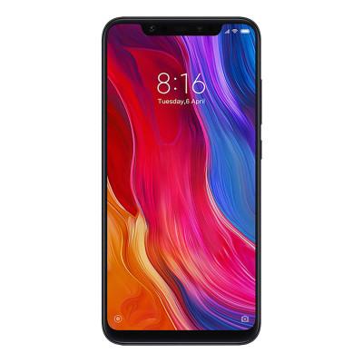 Смартфон Xiaomi Mi8 6/64GB (Черный)