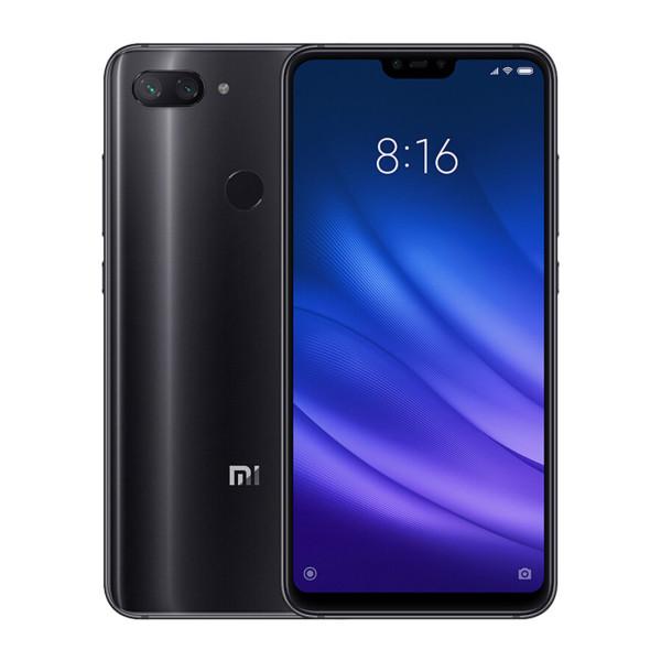 Смартфон Xiaomi Mi8 Lite 4/64GB (Черный)