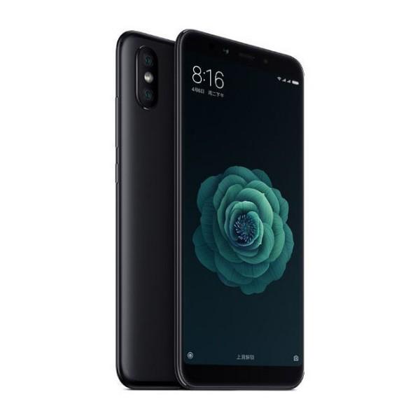 Купить Смартфон Xiaomi Mi A2 4/64GB (Черный)