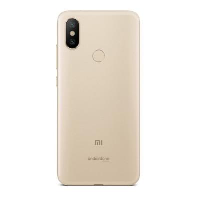 Смартфон Xiaomi Mi A2 4/64GB  (Золотой)