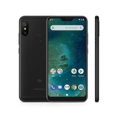 Смартфон Xiaomi Mi A2 Lite 3/32GB (Черный)