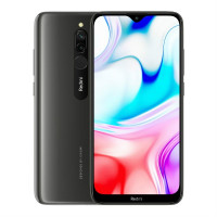 Смартфон Xiaomi Redmi 8 3/32GB (Черный)