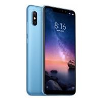 Смартфон Xiaomi Redmi Note 6 Pro 3/32GB (Синий)