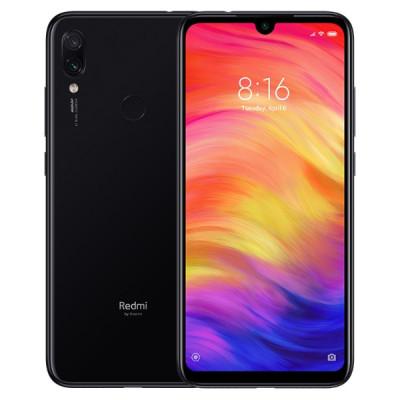 Смартфон Xiaomi Redmi Note 7 4/64GB (Черный)