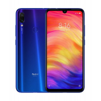Смартфон Xiaomi Redmi Note 7 4/64GB (Синий)
