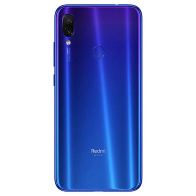 Смартфон Xiaomi Redmi Note 7 4/64GB (Синий)