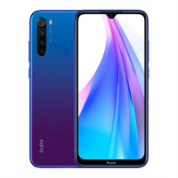Смартфон Xiaomi Redmi Note 8T 4/64GB (Синий)
