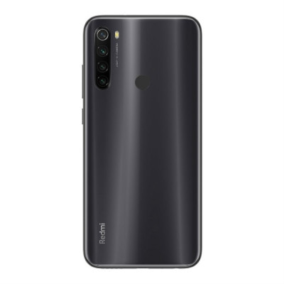Смартфон Xiaomi Redmi Note 8T 4/64GB (Серый)