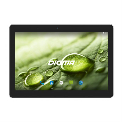 Планшет Digma Optima 1022N 3G (Черный)