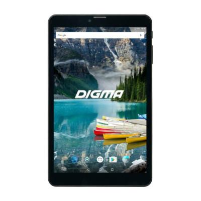Планшет Digma Plane 8558 4G (Графитовый)