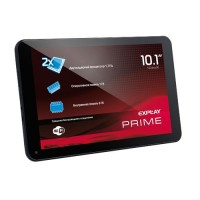 Планшет Explay Prime 3G (Черный)
