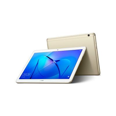 Планшет Huawei Mediapad T3 10 16Gb LTE (Золотой)