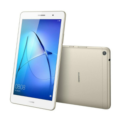 Планшет Huawei Mediapad T3 8.0 16Gb LTE (Золотой)