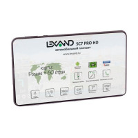 Планшет LEXAND SC7 PRO HD (Прогород)