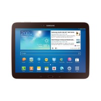 Планшет Samsung Galaxy Tab 3 10.1 P5200 32Gb (Коричневый)