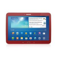 Планшет Samsung Galaxy Tab 3 10.1 P5200 16Gb (Красный)