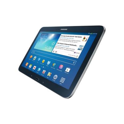 Планшет Samsung Galaxy Tab 3 10.1 P5210 16Gb (Черный)
