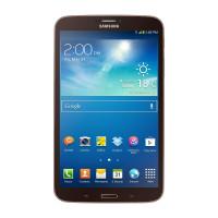 Планшет Samsung Galaxy Tab 3 T3110 16Gb (Коричневый)