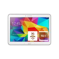 Планшет Samsung SM-T531 Galaxy Tab 3G 16Gb (Белый)