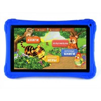 Детский планшет SkyTiger ST-902C (Голубой)